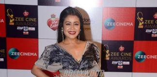 Neha Kakkar gifts Rs. 1 Lakh for Indian Idol contestant