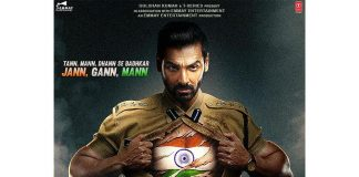 John Abraham starrer Satyameva Jayate 2 first posters out!