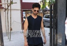 Shahid Kapoor to play lead in Jersey Hindi remake