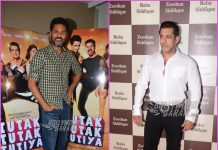 Dabangg 3 song Munna Badnaam Hua to being back Salman Khan and Prabhu Deva together