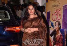 Vidya Balan wraps filming for Shakuntala Devi – Human Computer