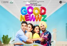 Good Newwz official trailer out now!