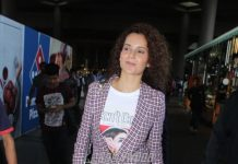 Kangana Ranaut ready to turn producer
