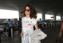 Kangana Ranaut begins shooting for Thalaivi