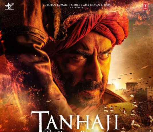 Tanhaji: The Unsung Warrior official trailer out now!