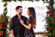 Close friends and family gather at Armaan Jain and Anissa Malhotra Roka ceremony