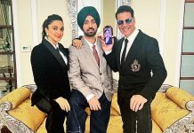 Akshay Kumar  unveils second trailer of Good Newwz