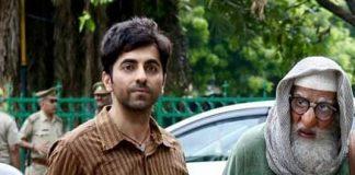Amitabh Bachchan and Aayushmann Khurrana starrer Gulabo Sitabo release date pre-poned