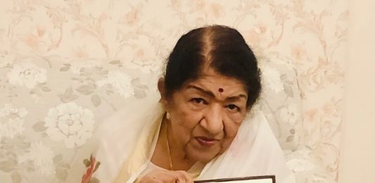 Lata Mangeshkar discharged from hospital after one month