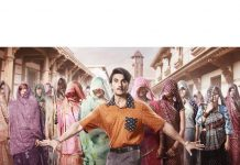 Jayeshbhai Jordar first look featuring Ranveer Singh unveiled
