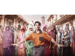 Jayeshbhai Jordar first look featuring Ranveer Singh unveiled