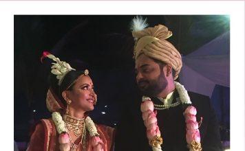 Shweta Basu announces separation from husband Rohit Mittal