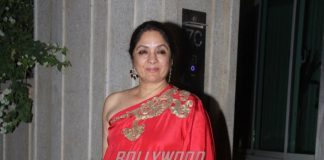 Neena Gupta to play Kapil Dev's mother in 83
