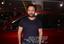 Saif Ali Khan reveals Sara Ali Khan was first approached for Jawaani Jaaneman