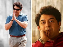 Arvind Swami has uncanny resemblance to MGR in upcoming film Thalaivi