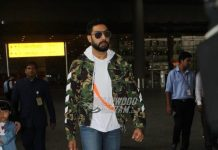 Abhishek Bachchan begins preparation for Bob Biswas with Shah Rukh Khan