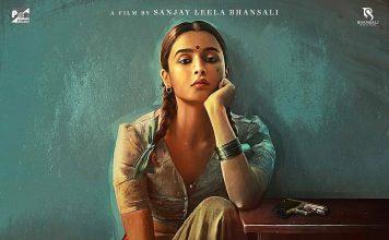 Alia Bhatt starrer Gangubai Kathiawadi first poster unveiled!