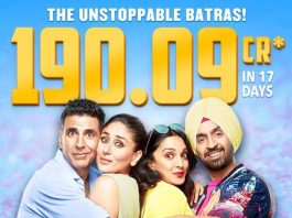 Good Newwz collects Rs. 300 crores worldwide