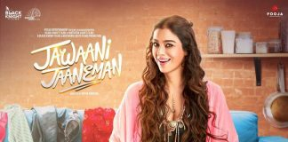 Jawaani Jaaneman new poster featuring Tabu out!