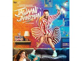 Jawaani Jaaneman movie review