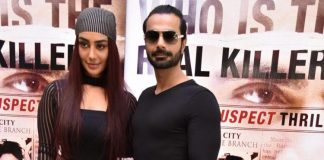 Mahek Chahal and Ashmit Patel call off engagement