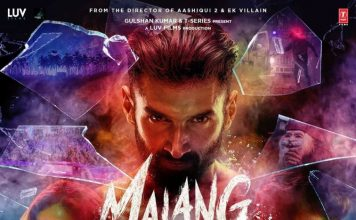 Censor Board grants 'A' certificate to Malang