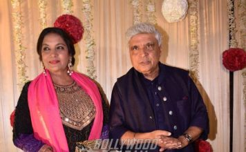 Shabana Azmi stable and recovering after accident on Mumbai-Pune highway