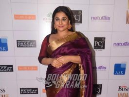 Vidya Balan to play forest officer in film based on Tigress Avni
