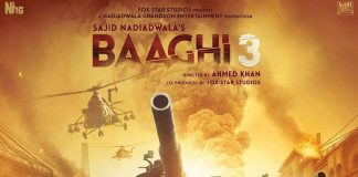 Baaghi 3 official trailer out now!
