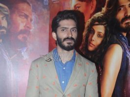 Real life father Anil Kapoor to play reel life father to Harshwardhan Kapoor in Abhinav Bindra biopic