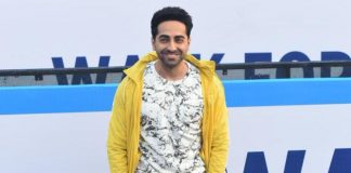 Aayushmann Khurrana roped in to play a gynecologist in Stree Rog Vibhag