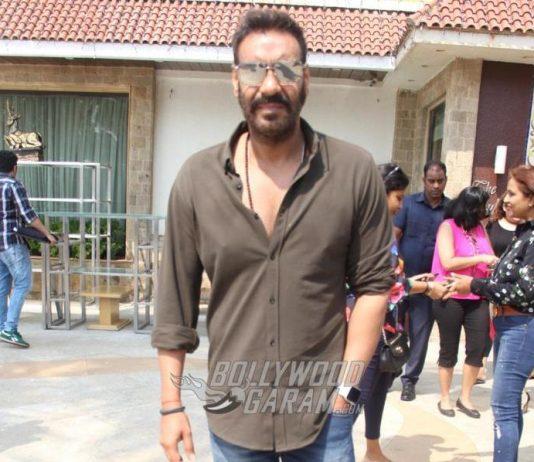 Ajay Devgn roped in to play lead role in Hindi remake of Tamil film Kaithi