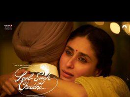 Laal Singh Chaddha shows a fresh look of Kareena Kapoor