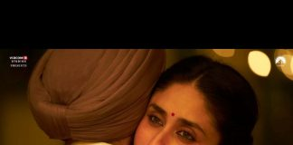 Laal Singh Chaddha shows a fresh look of Kareena Kapoor