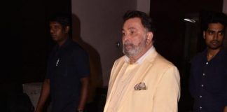 Rishi Kapoor admitted again in hospital in Mumbai