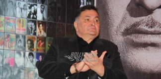 Rishi Kapoor hospitalized in New Delhi due to infection