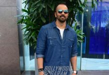 Rohit Shetty prepares for Singham 3 with Ajay Devgn