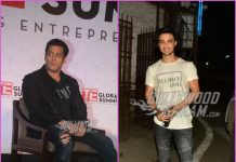 Salman Khan and Aayush Sharma to share screen space in upcoming film