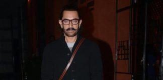 Aamir Khan to officially announce Ghajini 2 on his birthday