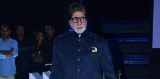 Amitabh Bachchan clarifies he was not 'home quarantined'