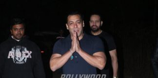 Salman Khan to provide financial help to 25,000 daily wage workers in the film industry