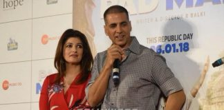 Akshay Kumar and Twinkle Khanna spend time at home amidst coronavirus outbreak