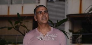 Akshay Kumar is learning pole dancing