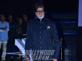 Amitabh Bachchan posts a video message to follow steps to deal with coronavirus