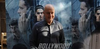 Anupam Kher suggests greeting with a Namaste instead of a handshake amidst coronavirus scare