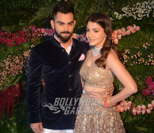 Virat Kohli and Anushka Sharma contribute towards the PM Relief Fund to fight coronavirus
