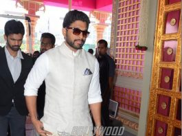 Allu Arjun goes grocery shopping amidst coronavirus scare