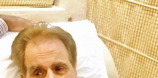 Dilip Kumar self-quarantines himself to be safe from coronavirus