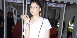 Kanika Kapoor tests positive again for coronavirus