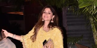 Kanika Kapoor booked for negligence for spreading coronavirus